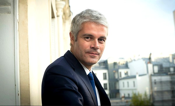 laurent wauquiez immigration lr election