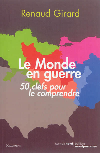 Lemonde en guerre