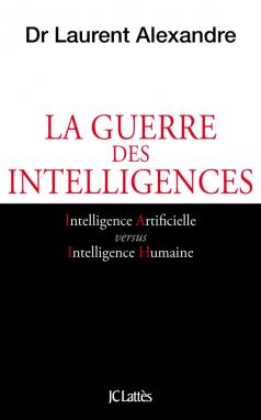 guerre intelligences